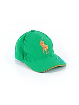 Ralph Lauren Baseball Cap  One Size (Youth)