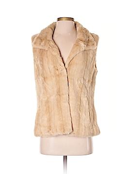 Kristen Blake Faux Fur Jacket Size S