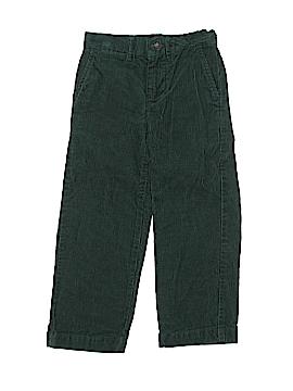Chaps Cords Size 4