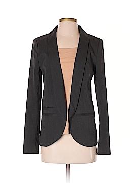 Trouve Silk Blazer Size S