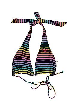 Roxy Swimsuit Top Size 14