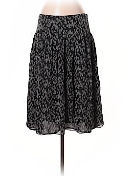 Josephine Chaus Silk Skirt Size 4