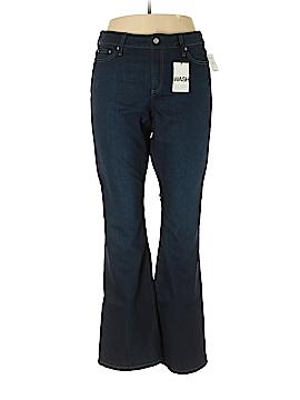 Gap Jeans 33 Waist (Tall)