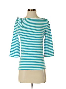 Kate Spade New York 3/4 Sleeve T-Shirt Size S