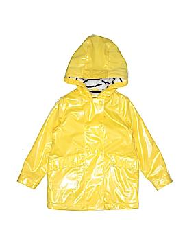 Baby Gap Raincoat Size 5