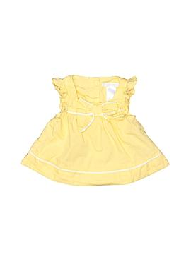 Janie and Jack Dress Size 0-3 mo