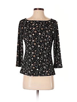 J.t.b. 3/4 Sleeve Blouse Size S