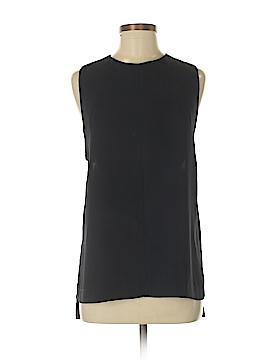 Topshop Sleeveless Blouse Size 8