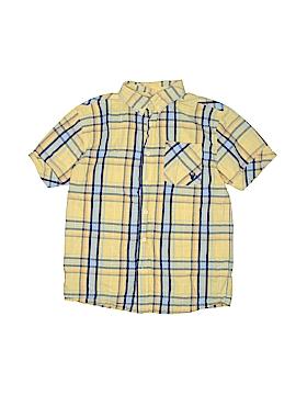 Company 81 Short Sleeve Button-Down Shirt Size 10 - 12