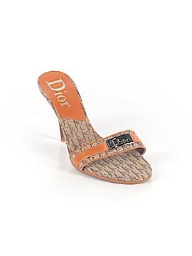 Christian Dior Mule/Clog Size 39.5 (EU)