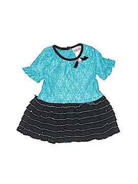 Little Lass Dress Size 2T