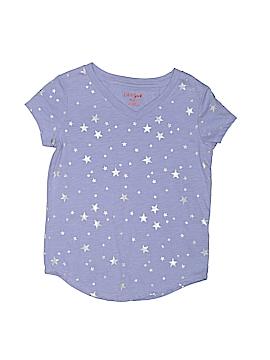 Cat & Jack Short Sleeve T-Shirt Size 4