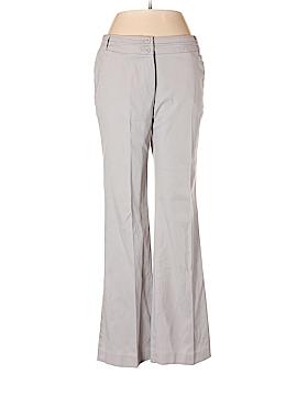 Larry Levine Khakis Size 8