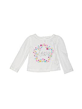 Cutie Pie Long Sleeve T-Shirt Size 12 mo