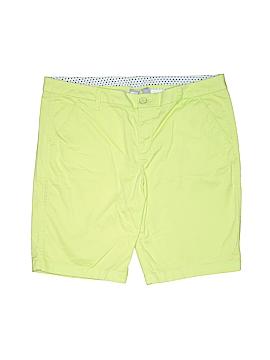 Jcpenney Khaki Shorts Size 14 (Petite)