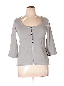 Linda Matthews Cardigan Size XL