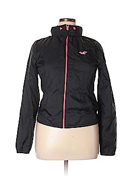 Hollister Track Jacket Size L