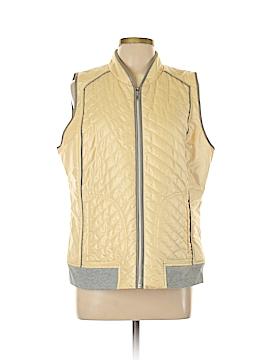 Zenergy by Chico's Vest Size Lg (2)