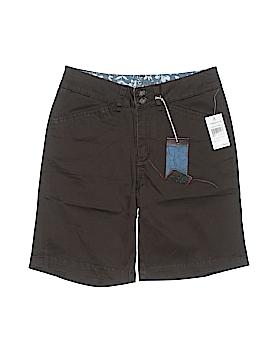 Jag Jeans Khaki Shorts Size 2