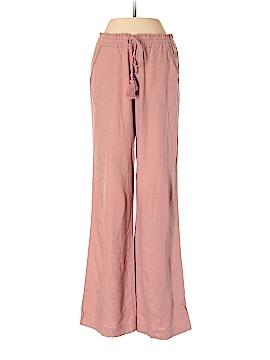 Jolt Linen Pants Size 7