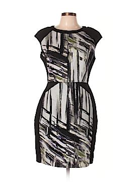 ABS Allen Schwartz Casual Dress Size L