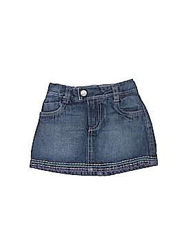 Old Navy Denim Skirt Size 18-24 mo