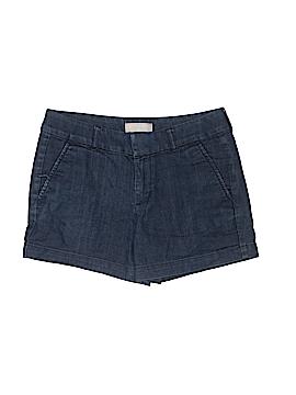 Banana Republic Factory Store Denim Shorts Size 2