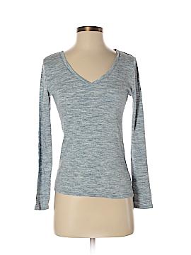 Merona Long Sleeve T-Shirt Size XS (Petite)