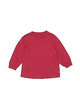L.L.Bean Long Sleeve T-Shirt Size 2T