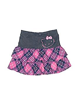 Hello Kitty Skirt Size 7 - 8