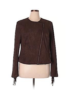 Lane Bryant Jacket Size 14 - 16 Plus (Plus)
