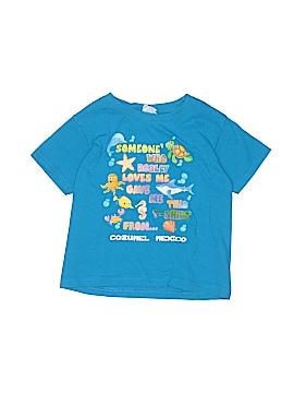 Yazbek Short Sleeve T-Shirt Size 5