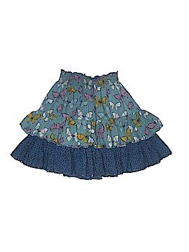 Pink Chicken Skirt Size 14