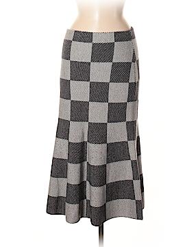 Ann Taylor Wool Skirt Size M