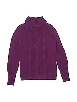 Cherokee Turtleneck Sweater Size 10 - 12