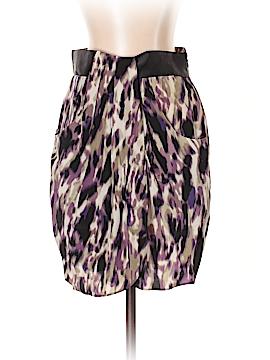 Cynthia Steffe Silk Skirt Size 2