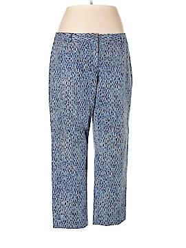 MICHAEL Michael Kors Dress Pants Size 18W (Plus)
