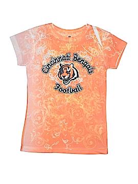 NFL Short Sleeve T-Shirt Size 14