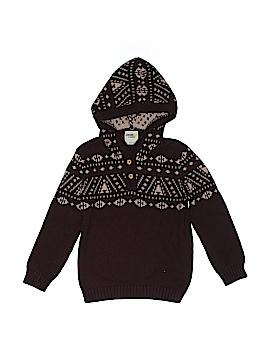 Genuine Kids from Oshkosh Pullover Hoodie Size 5T