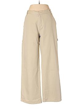 CALVIN KLEIN JEANS Khakis Size 9