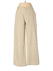CALVIN KLEIN JEANS Women Khakis Size 9