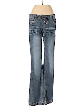 Amethyst Jeans Jeans Size 1