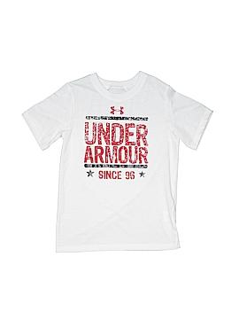 Under Armour Active T-Shirt Size 6