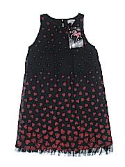 D-Signed Girls Dress Size M (Kids)