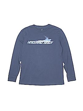 Vineyard Vines Long Sleeve T-Shirt Size M (Kids)