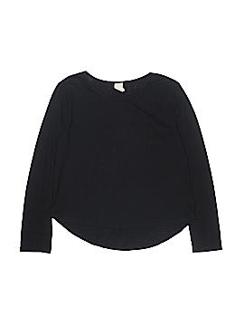 Tucker + Tate Long Sleeve T-Shirt Size 14 - 16