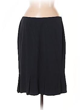 Doncaster Silk Skirt Size 8