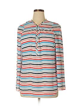 Zac & Rachel Long Sleeve Blouse Size L