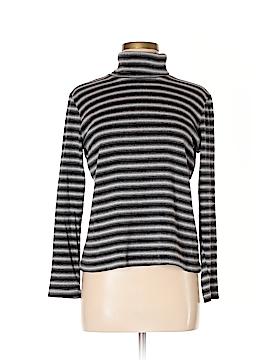 Jones New York Sport Turtleneck Sweater Size M