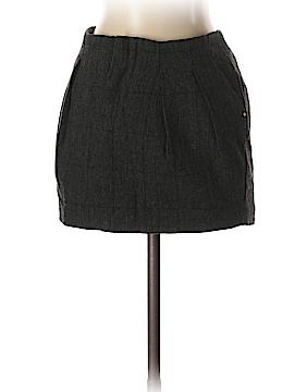 Diesel Wool Skirt 25 Waist